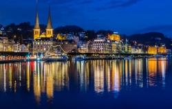 Швейцария сохранила паушальный налог