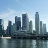 Сингапур выходит в лидеры в торговле сырьём, в соответствии с докладом «Циклоп» в 2015 году