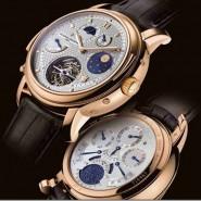 Спрос на швейцарские часы упал за последние семь месяцев.