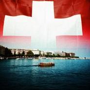 Средства Массовой Информации Швейцарии. Обзор.