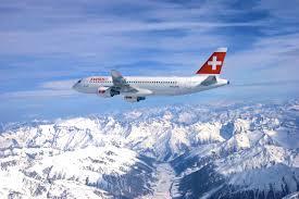 В самолетах Swiss появится беспроводной интернет