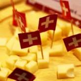 За продуктами из Женевы во Францию