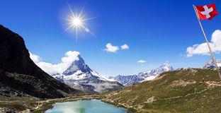 Туризм Швейцарии