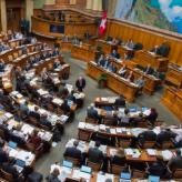 Swiss Cabinet Negotiates Immigration Plans