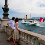 Expats In Switzerland Have Money But Fewer Friends, Survey Finds