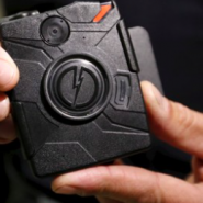 Police Body Cameras Tested In Switzerland