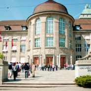 Switzerland's Educational Institutions Attract Foreign Students