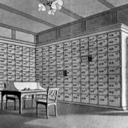 Депозиты: Швейцарский банк и его филиалы