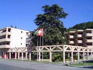Отель, Ресторан, Бар, в Швейцарии