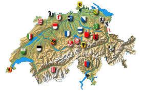Швейцарский кантональный налог