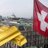 Швейцария по прежнему обладает самой высокой степенью конфиденциональности.