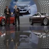 Швейцария оштрафовала BMW на 130 млн евро