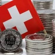 Швейцарские семьи откладывают более 1/10 части своих доходов в качестве сбережений.