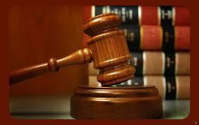 Основные термины юридического права.