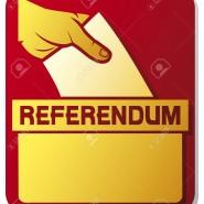 История зарождения референдумов в Швейцарии.