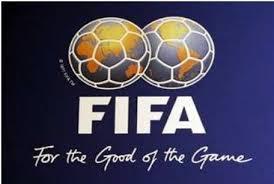 Новым президентом ФИФА стал швейцарец Джанни Инфэнтино.